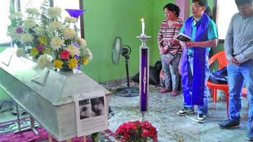 Guanay: procesan al papá y vecino por muerte de niña