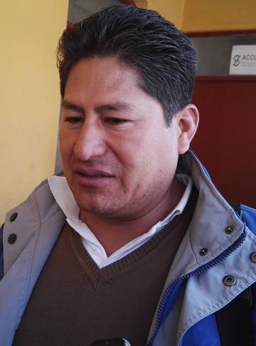 Alcalde teme migración de cotagaiteños por la sequía