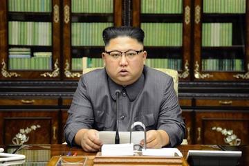 Para Corea del Norte la última opción es uso de arma nuclear