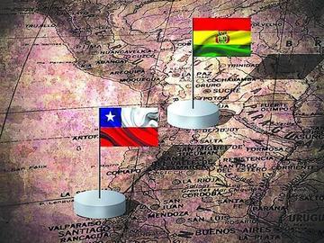 Bolivia confía en una victoria en el juicio por una salida al Pacífico