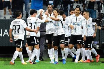 Corinthians cede un empate ante Sao Paulo en la liga brasileña