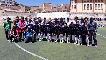 La Liga de San Cristóbal corona a sus campeones