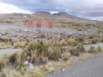 La Gobernación impulsa expropiación de tierras para ampliar aeropuerto
