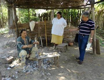 Museo local y comunitario: la alternativa de desarrollo