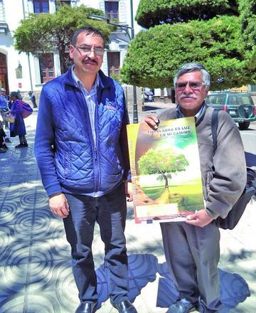 "El sábado 30 se desarrolla la ""X Feria de la Biblia"""