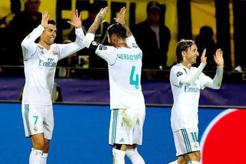 Real Madrid añade Dortmund a sus conquistas