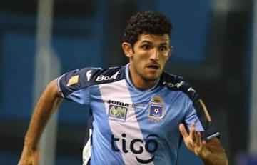 El defensa Ortíz es llamado por Mauricio Soria