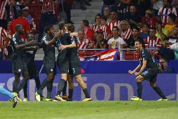 Chelsea derrota 2-1 a Atlético de Madrid
