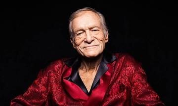 Ha fallecido Hugh Hefner fundador de Playboy