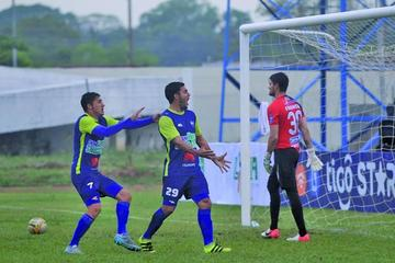 Sport Boys vence a  San José con un penal
