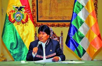 Ejecutivo destina Bs 710 millones para alcaldías y gobernaciones del país