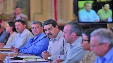Advierten que el diálogo sobre la crisis en Venezuela está en riesgo