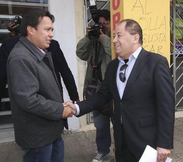 Dirigencia del Toro anuncia renuncia colectiva