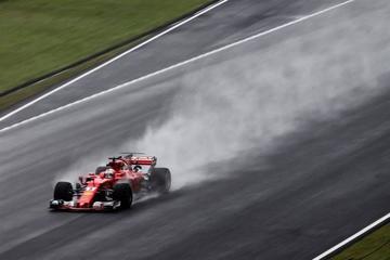 Vettel es el más rápido en el GP de Malasia