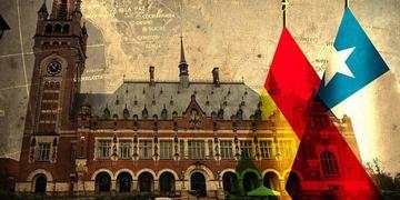 Equipo jurídico viaja a La Haya para preparar alegatos orales