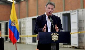 Firman decreto para iniciar el alto al fuego con el ELN en Colombia