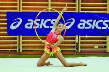 Brasil se proclama campeón en el sudamericano de gimnasia