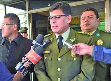 Caso Illanes: Fiscalía pide cárcel para excomandante de la Policía
