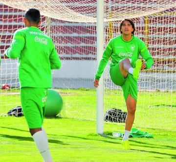 Martins quiere repetir triunfo