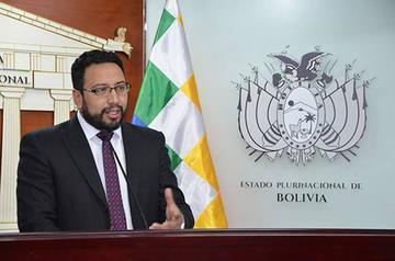 Procesan a jueza que dio detención domiciliaria a exgerente de Bolivia TV