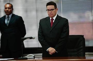 Juez ordena detención de vicepresidente Glas