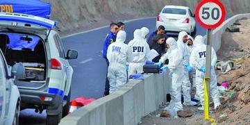 Fiscalía de Chile brinda detalles del asesinato de una boliviana