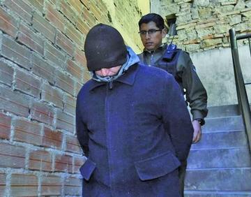 Banco Unión: dictan detención domiciliaria para otro implicado