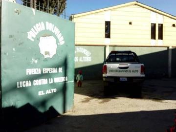 El Alto: hay 6 detenidos por violencia y agresión sexual