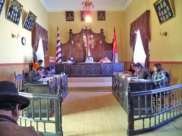 Crisis por el pedido de  renuncia sigue en el Concejo