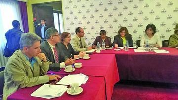 Resultados de auditoría al padrón estarán listos tras elecciones judiciales