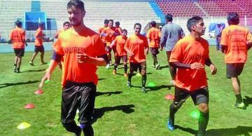 San Lorenzo busca su segundo triunfo en el torneo a costa de Atlético Sucre
