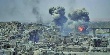 Mueren 46 terroristas en operación iraquí en Al Anbar