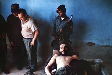 CIA revela que EE.UU. quería al Che como prisionero en Panamá