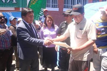 Potosí tendrá su propio Kartódromo Internacional