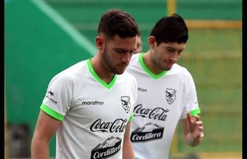 Cuatro jugadores fueron desafectados de la Selección Nacional