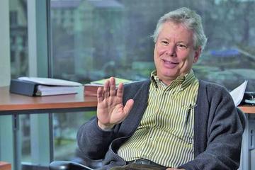 Thaler gana el Premio Nobel de Economía