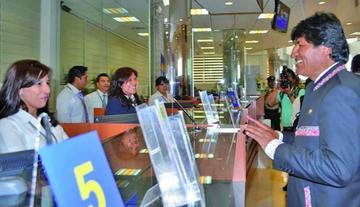 Banco Unión: pesquisa por desfalco se ampliará a 18 exfuncionarios