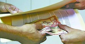 El 59 % de bolivianos ve que la corrupción se incrementó en el país