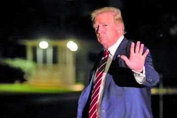 Legisladores se rebelan ante la propuesta migratoria de Trump