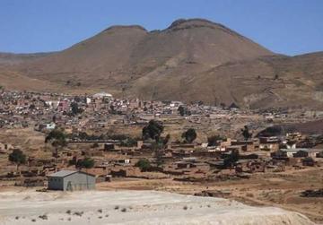 Investigan la muerte de una mujer en Llallagua