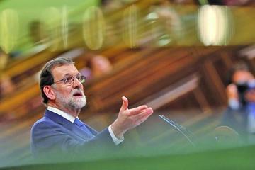 España da plazo a Cataluña para aclarar anuncio de independencia