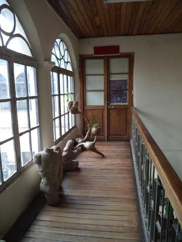 Analizan la reforma  del Museo de Artes