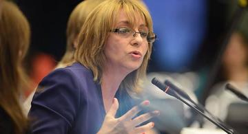 Procesan a la fiscal general de Argentina por irregularidades