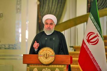 Trump amenaza con abandonar el acuerdo nuclear con Teherán