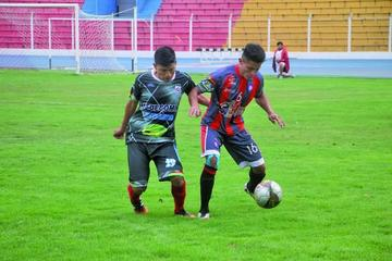 Stormers San Lorenzo vence 2-1 a Wilstermann Cooperativas