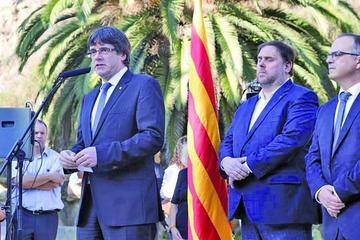Cataluña tiene hasta hoy para responder sobre independencia