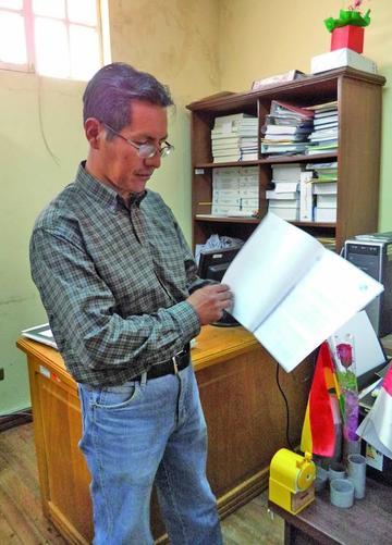 Difunden convocatoria para Cumbre de Culturas Potosí