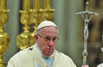 Proclaman santos a niños mártires