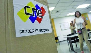 Resultados electorales dividen a los opositores en Venezuela