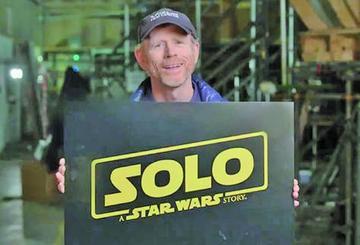 "Película de Star Wars sobre  Han Solo se titulará ""Solo"""